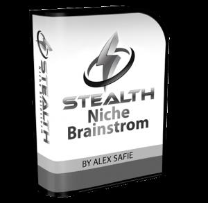 Stealth-Niche-Brainstorm-shrt